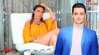 Capucine Anav: Louis Sarkozy? Elle révèle pourquoi elle ne parle jamais de son couple!