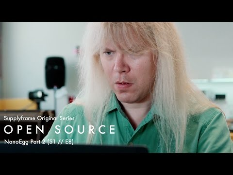 Open Source: Music Hardware Synthesizer Pt. 2 (Supplyframe Original Series)