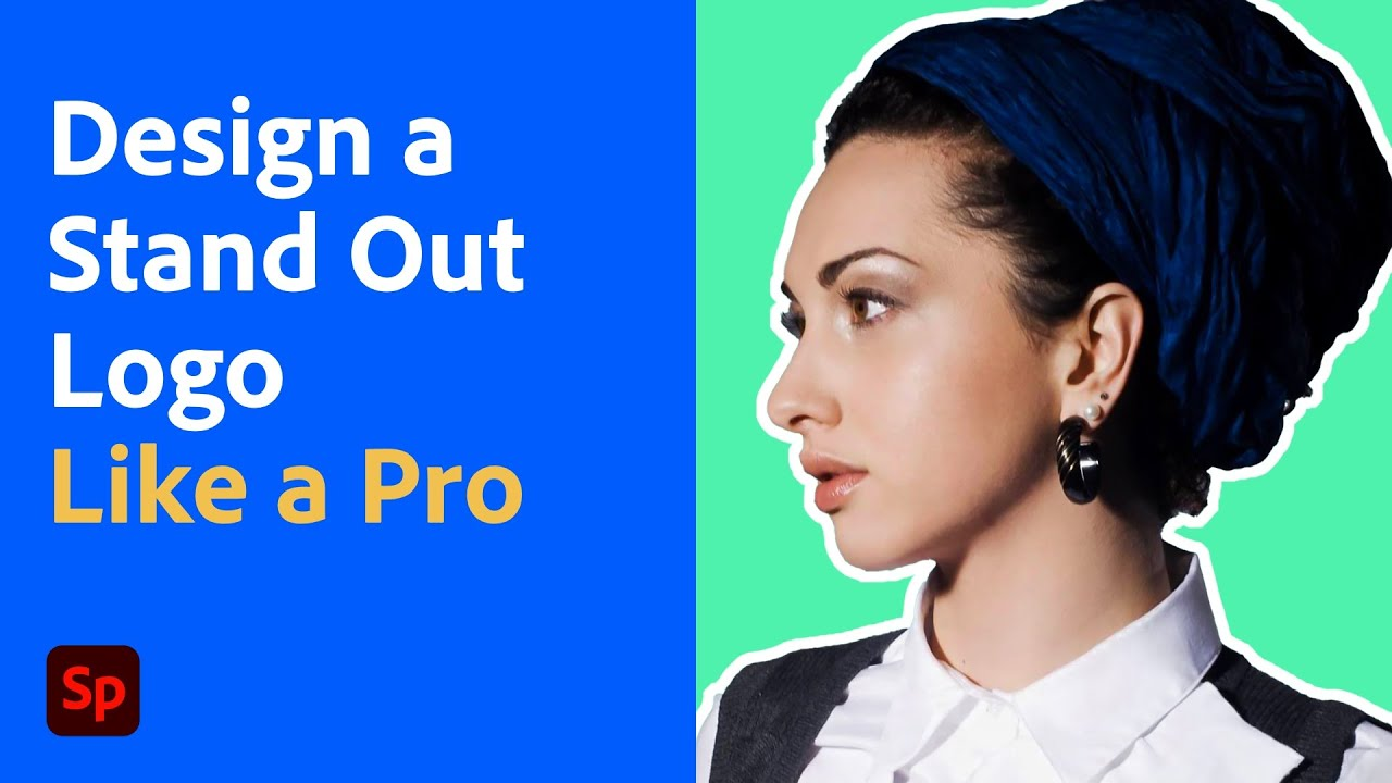 Design a Stand Out Logo: Like A Pro