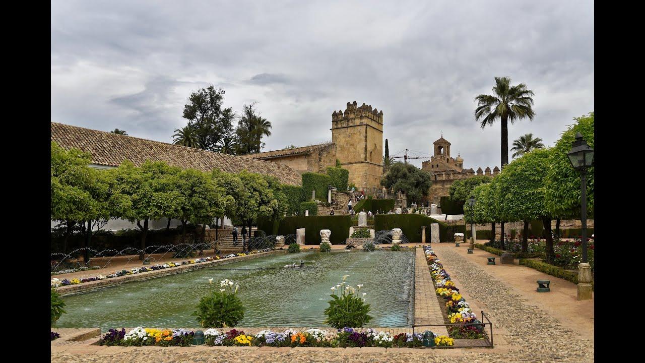 Ville De Espagne