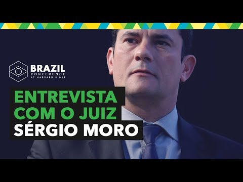 BC2017 - An Interview With Sérgio Moro