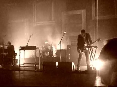 Editors - In This Light and On This Evening - Manchester Apollo