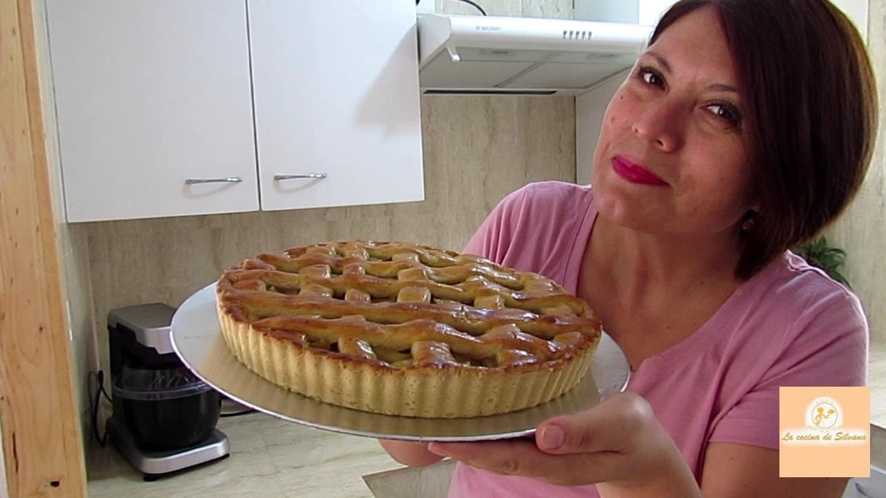 Kuchen de manzana silvana cocina youtube for Youtube kuchen