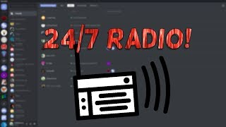 Video 24/7 Radio in Discord erstellen! download MP3, 3GP, MP4, WEBM, AVI, FLV Mei 2018
