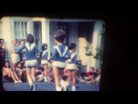Berkeley County YouthFair Parade1967