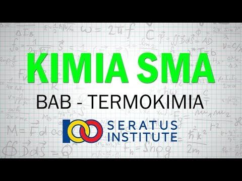 TERMOKIMIA ( Menghitung Perubahan Entalpi )