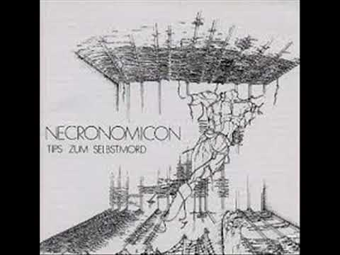 Necronomicon = Tips Zum Selbstmord  - 1972 - (Full Album)