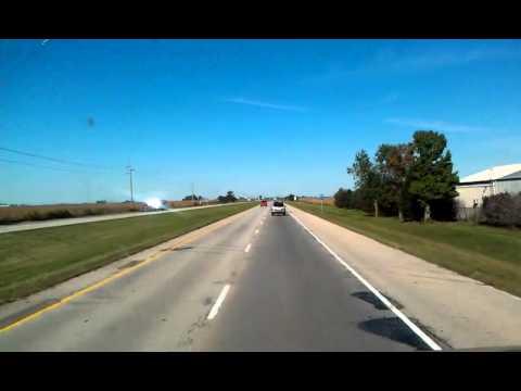 I-57 N @ Champaign, IL