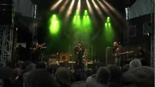 TORFROCK 2012  odin und renate  Holsten Brauereifest 2012