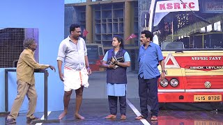 #ThakarppanComedy I Thakarppan first show!!! I Mazhavil Manorama