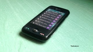LG GS290 Cookie Fresh ringtones