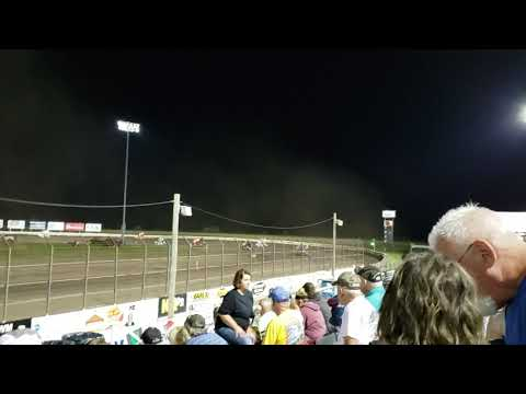 Pepsi lee county speedway