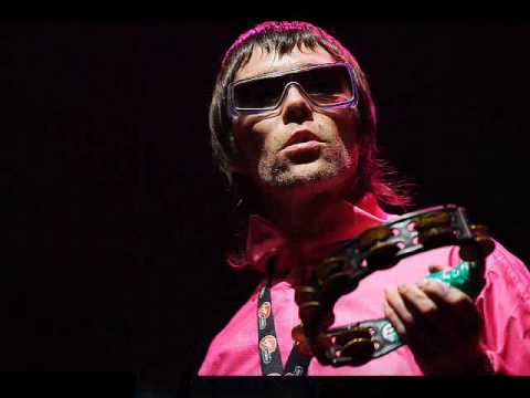 RARE: Ian Brown and Steve Jones sing  'Submission'