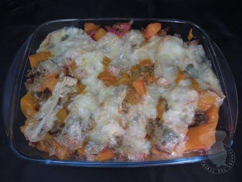 recette-du-gratin-de-crozets-à-la-butternut-et-gorgonzola