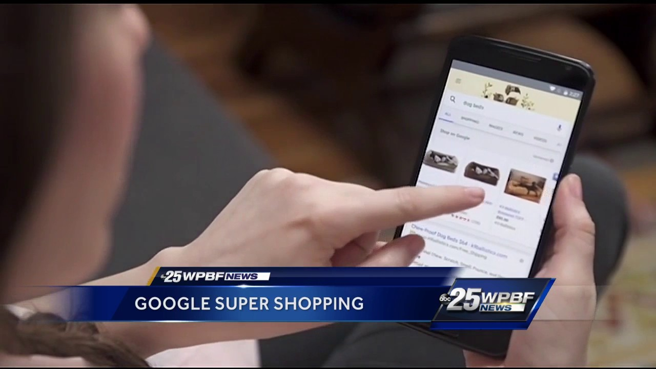 to wear - Google defines the year of the supershopper video