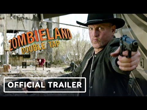 Zombieland: Double Tap - Official Red Band Trailer