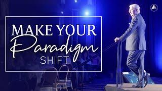 Make YOUR Paradigm Shift! 💥 Bob Proctor