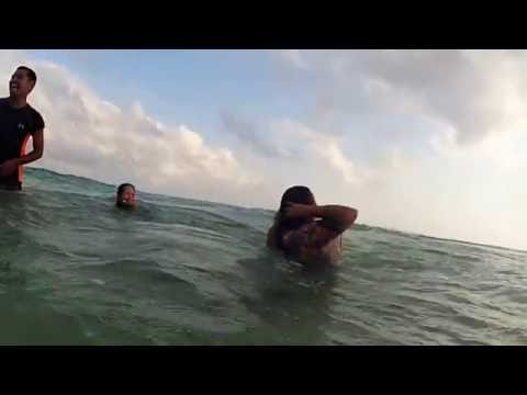 Our Trip to Jomalig Island