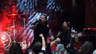 OBSCURITY - Schicksal der Götter (Live Barth/Germany 2015)
