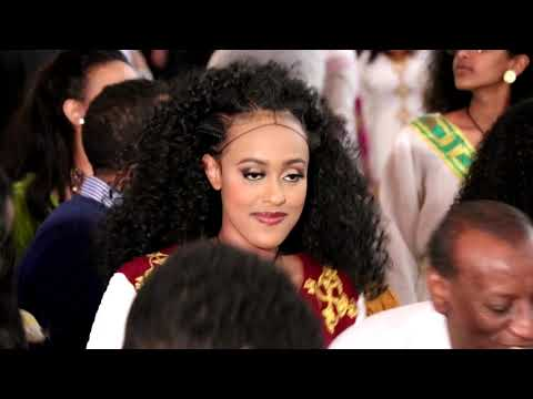 Tigray Communities Forum N.A Party Night 2019 Denver