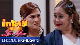 Inday Will Always Love You: Pagpapabagsak kay Amanda | Episode 89