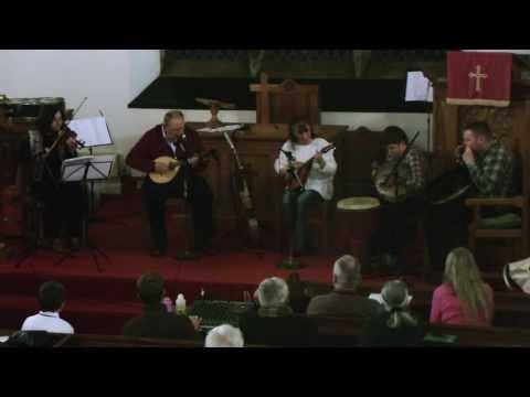 Balquhidder Kirk Fundraising Concert. part two.