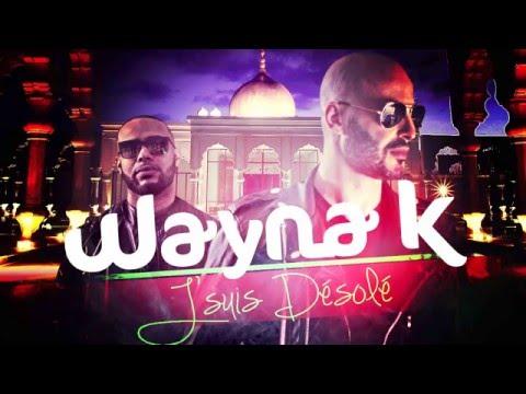 (RAI RNB) Adel Wayna K - J'suis Désolé