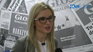Koszalin: Małgorzata Hołub o złotym medalu zdobytym w Halowych Mistrzostwach Europy w Belgradzie