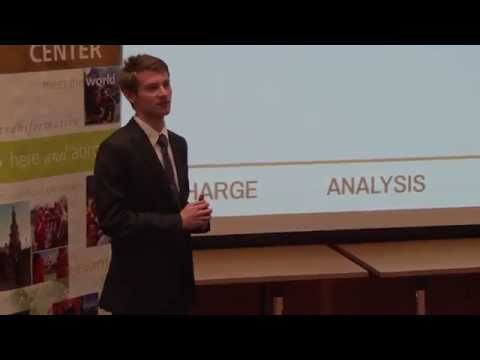2015 TEAM 3 Holland America Line Global Case Competition