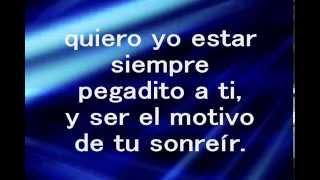 Me Interesa -Letra- El Komander