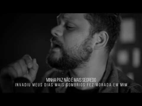 Não é mais segredo - Marcos Almeida e Paulo Nazareth