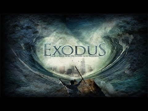 The Coming Second Exodus