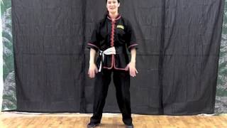 Tips to Power Up Your Tai Chi Opening Movement - www.internalgardens.com