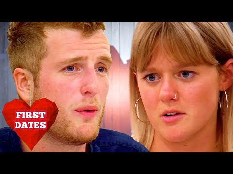 How Do You Date With Anxiety? | First Dates
