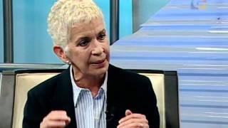 Entrevista Adela de Torrebiarte