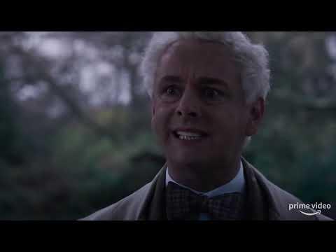 Благие знамения 1 сезон 1 серия в HD 1080р