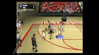 NCAA Final Four 2003 PlayStation 2 Gameplay_2002_10_25_2