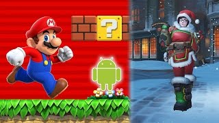 Super Mario Run On Android, when to expect? Overwatch Publicly Bans Hackers | Gaming News