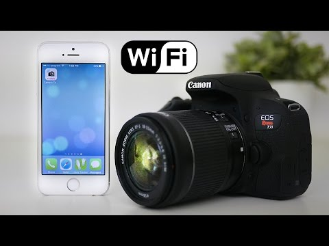 canon-t7i-(800d)-tutorial---how-to-set-up-wifi