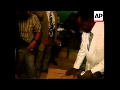 DOMINICAN REPUBLIC: JOSE FRANCISCO PENA GOMEZ DIES AGED 61