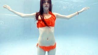 Pimpo - Exman 2020  / В купальнике / Yummy ( Премьера клипа ) / Девушка  в купальнике / Музыка 2020