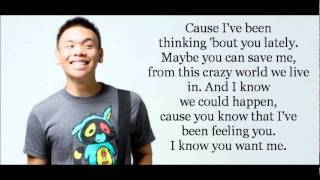 Repeat youtube video We Could Happen by AJ Rafael (Lyrics Video)