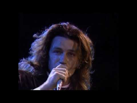 U2 - A Conspiracy Of Hope: Human Rights Concert -