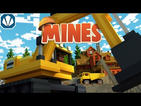 Mines | Marketplace Trailer