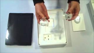 New iPad Unboxing - Proporta Thumbnail