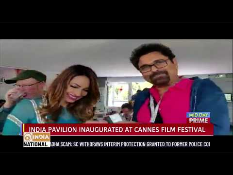 Indian delegation is exploring avenues to further incentivize foreign filmmakers