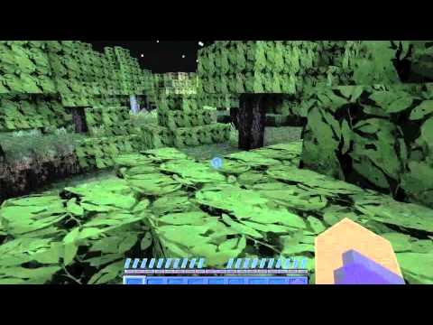 Halo 256x256 Photorealistic HD MineCraft Texture Pack! - YouTube