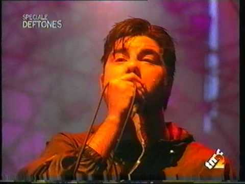 Deftones @ Independent Days Festival - Arena Parco Nord, Bologna, Italy (Sept. 03, 2000)