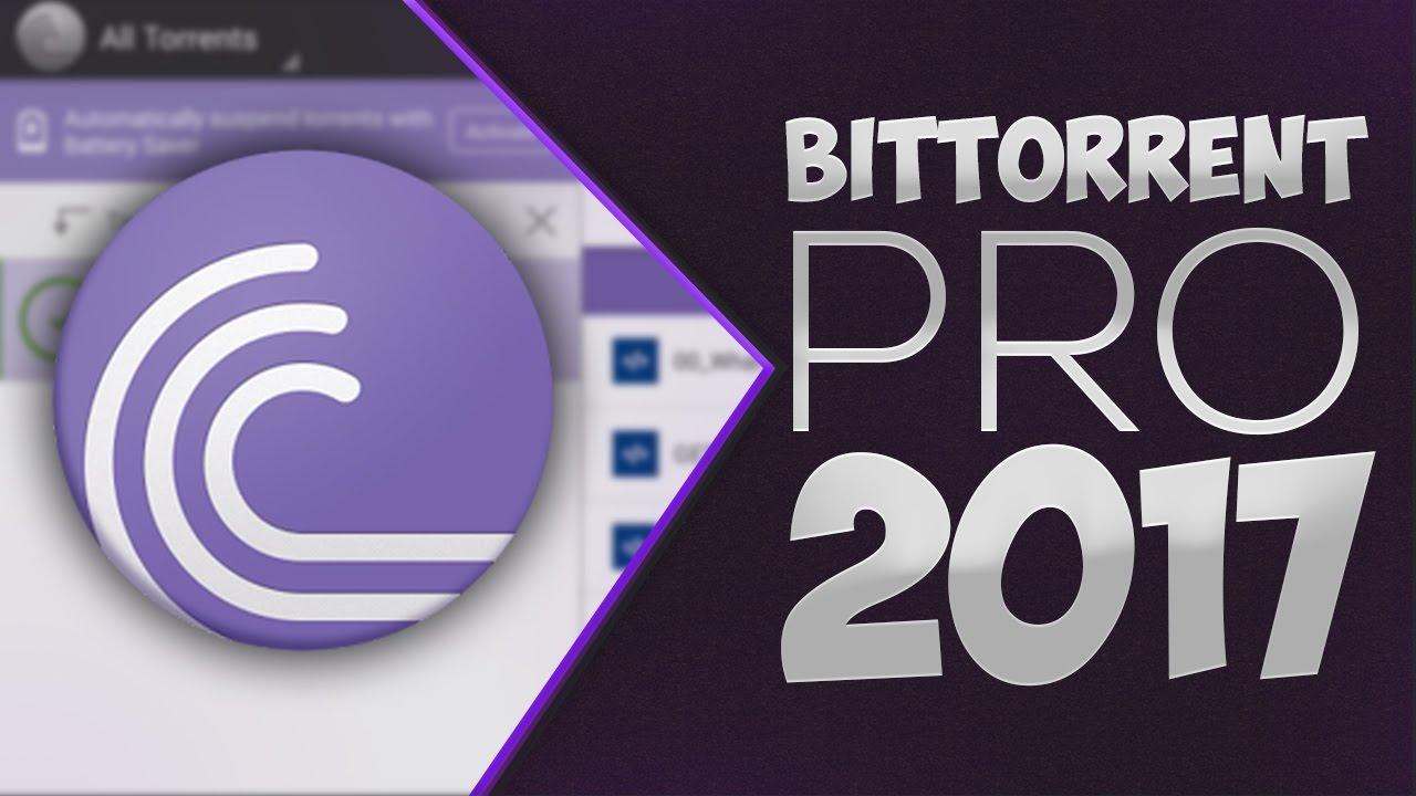 Bittorrent® torrent downloads for android apk download.
