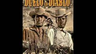 Duel at Diablo(1966) - Bullets And Beans